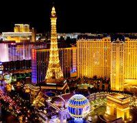 Vegas kasina